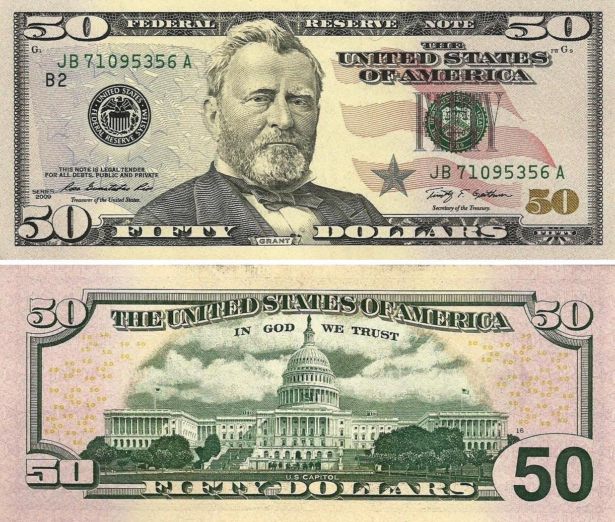 Real Money Usa